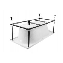 NIKE 150 Рама д/ванны: в комплекте со сборочным пакетом (K-RW-NIKE*150n)