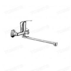 HB2203-K Смеситель для ванной комнаты, длинный излив