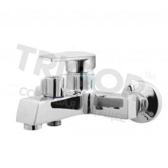 006  SME3-449  TRIGOR Смеситель  д/ванны моноблок евро  к35       (10)