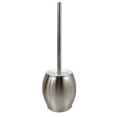 Ершик. нерж.сталь  напольный  HS-295  37х12х12 см купить за 602 руб. в Симферополе