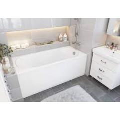 КАСАБЛАНКА XL ванна акриловая прямоугольная 170х80