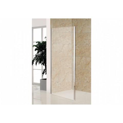 Боковая стенка прозрачная, 90 см,  для комплектации с дверями 599-150, 599-164 купить за 8 640 руб. в Симферополе
