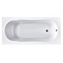 КАСАБЛАНКА XL ванна акриловая прямоугольная 180х80