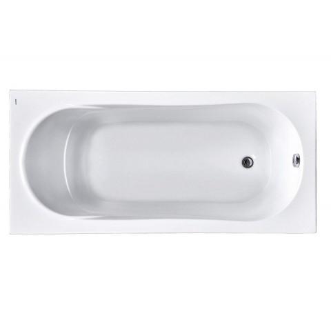 КАСАБЛАНКА XL ванна акриловая прямоугольная 180х80 купить за 15 657 руб. в Симферополе