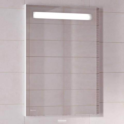BASE Зеркало с подсветкой 60*70, Сорт1 (KN-LU-LED010*60-b-Os) купить за 5 337 руб. в Симферополе