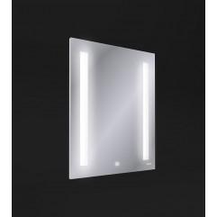 BASE Зеркало с подсветкой 70*80, Сорт1 (KN-LU-LED020*70-b-Os)
