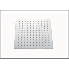 Потолочная лейка LANDBERG  40*40  квадратная (латунь)